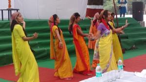 Kumaini & Garhwali Lok Nirtayats